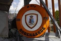 M477 Oudenaarde
