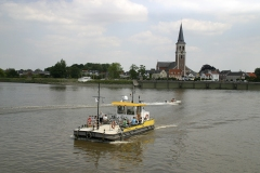 Stephanie te Sint-Amands Schelde